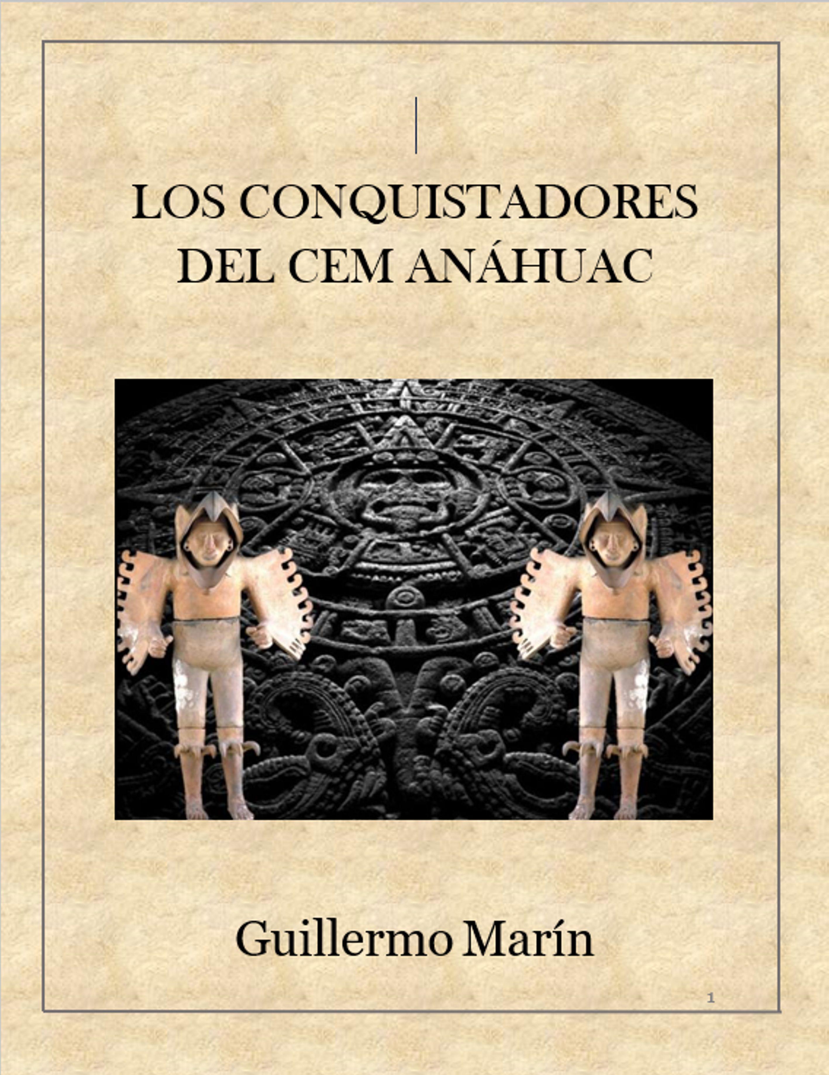Los conquistadores del CEM ANÁHUAC<br><br>