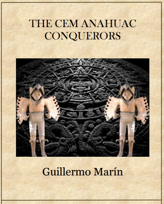 The Cem Anáhuac Conquerors