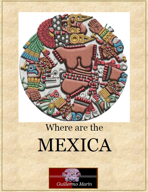 Where are the Mexicas
