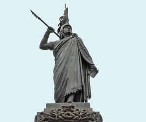 El Monumento Fue Inaugurado En El A  O De 1883   O Lo Muestra La