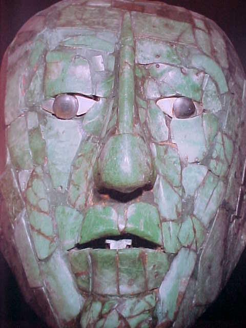 Palenque, el gran imperio maya!!